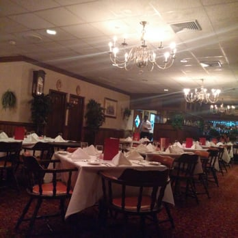 Photo Of The Yorkshire Steak Seafood Restaurant Williamsburg Va United States