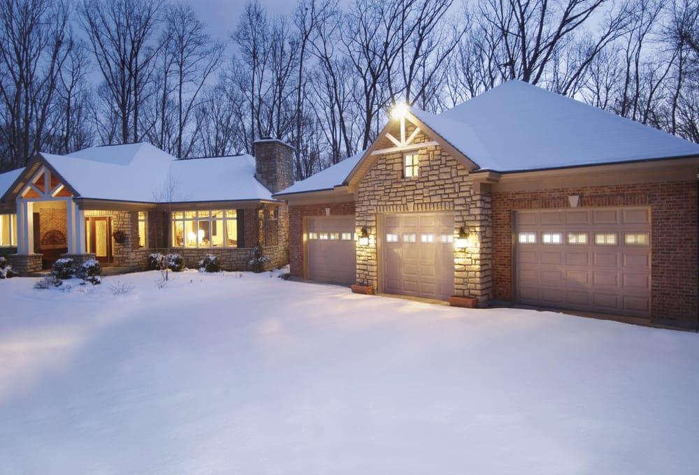 K & R Garage Door Service: 6944 Talbot Dr, Almont, MI