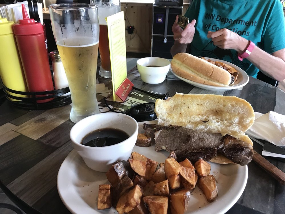 7 Brothers Bar and Grill: 107 N Prentice St, Clayton, WI