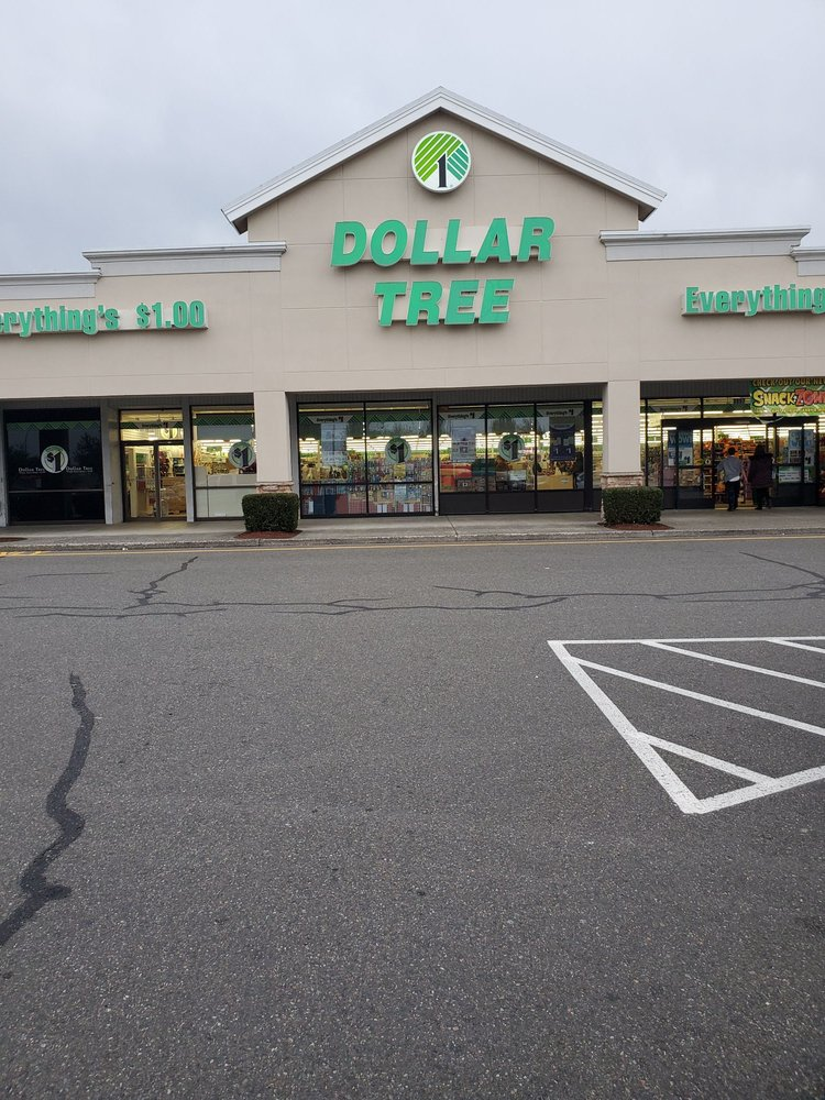 Dollar Tree: 3829 S Meridian St, Puyallup, WA