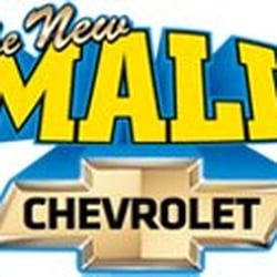Mall Chevrolet - 27 Reviews - Auto Repair - 75 Haddonfield Rd ...