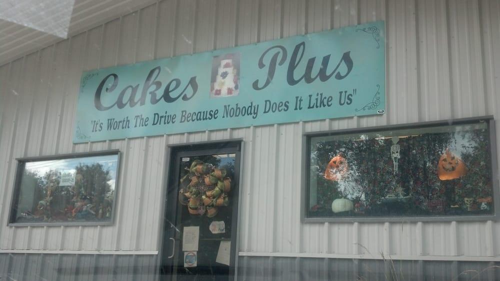 Cakes Plus: 7677 Lamurel Willey Rd, Orange, TX