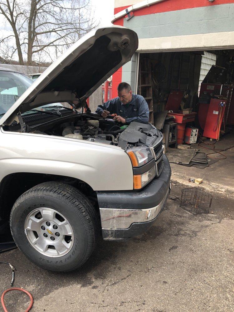 Quality Tire Center