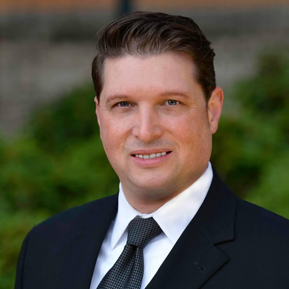 Michael Patterson-Land Home Financial Services