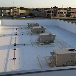 Photo Of Central State Roofing   Edmond, OK, United States