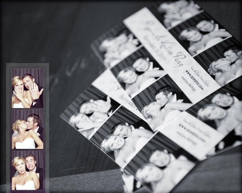 321 Foto Photo Booth: Seattle, WA