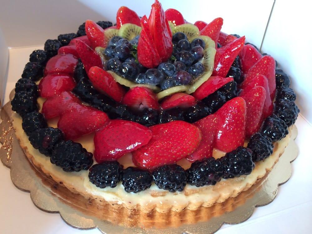 Downey Cake Bakery