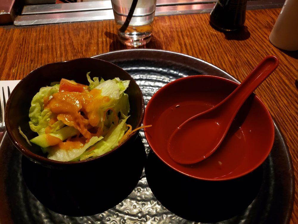 Otaiko Hibachi & Sushi Lounge: 125 Lefante Way, Bayonne, NJ