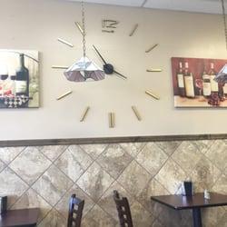 Great Wall Restaurant Trenton Nj