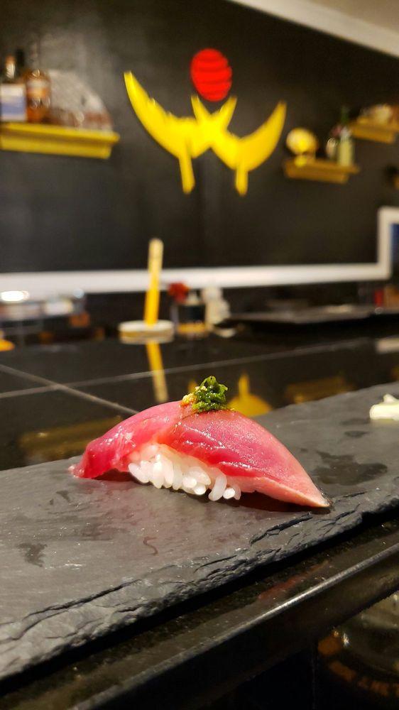 Senyu Sushi
