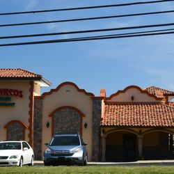 Photo Of Los Arcos Mexican Restaurant Gastonia Nc United States From New