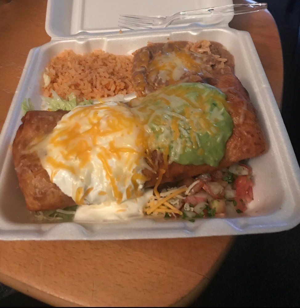 Dos Juanitos - Everman: 1601 Everman Pkwy, Everman, TX