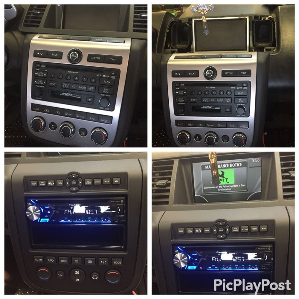 Nissan Murano Transmission Problem Recomended Car 2006 Wiring Diagram Metra Diagrams