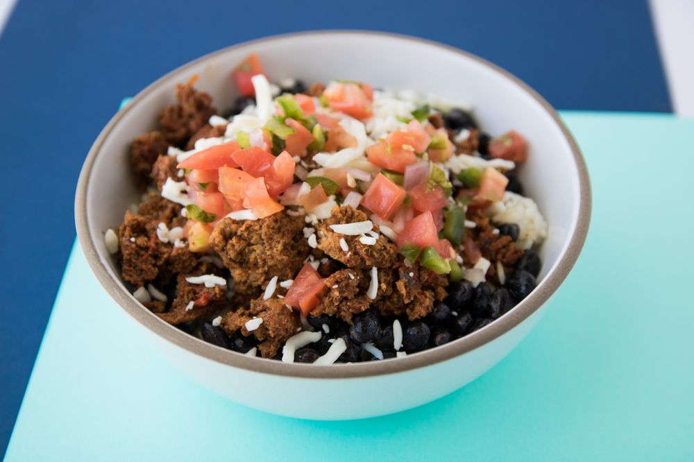 Utopia Food + Fitness: 2108 N Dallas Pkwy, Plano, TX
