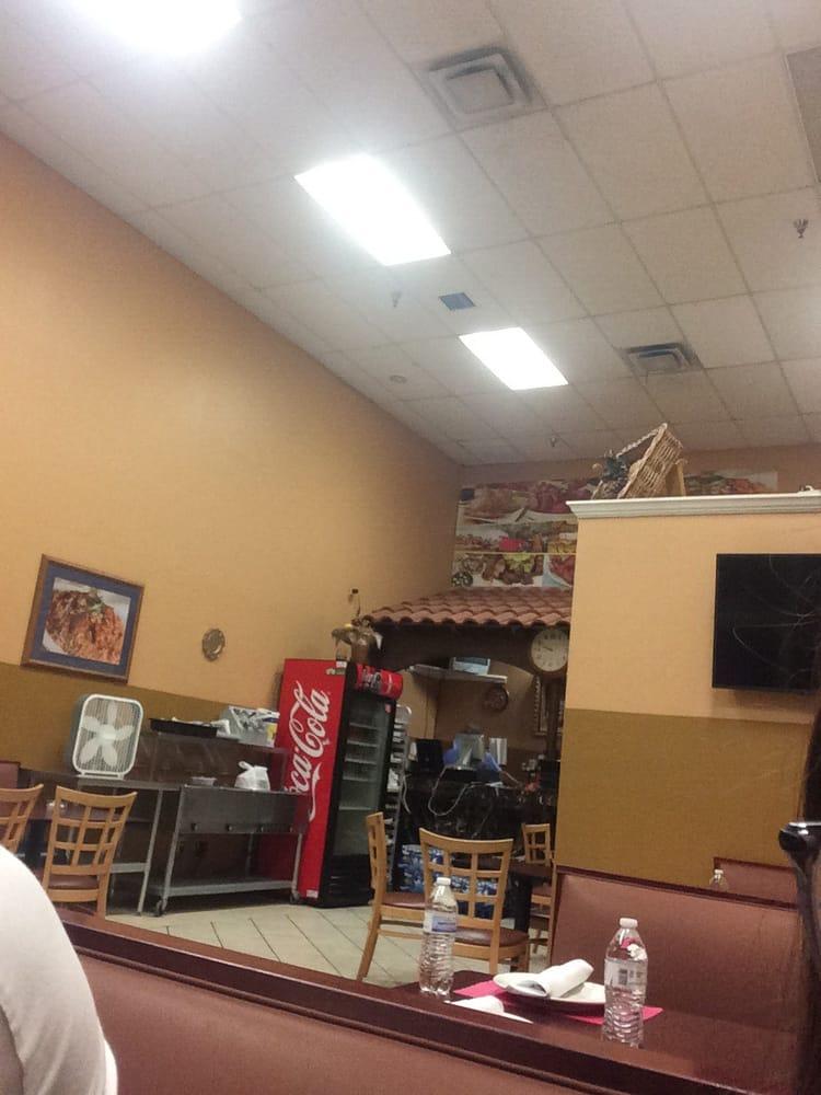 Kebab Curry Pizza: 4149 W Vine St, Kissimmee, FL