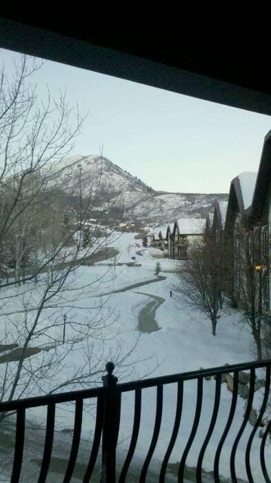 Wintergreen at Midway - Slideshow Image 3