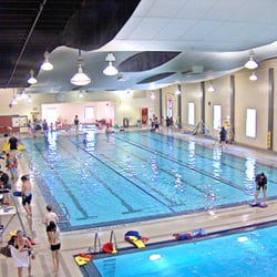 Thornhill Aquatic Recreation Centre Swimming Pools 6715 Centre Street Nw Calgary Ab