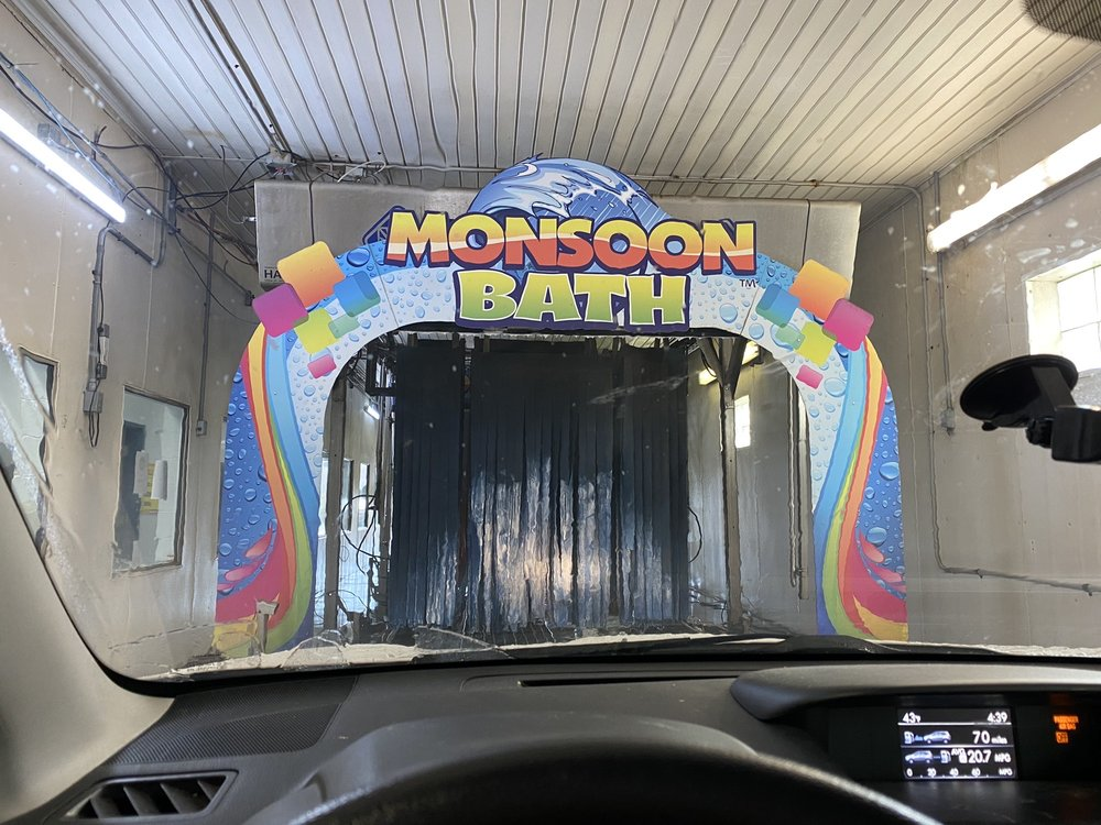 Willowbrook Car Wash and Detailing: 4672 Rt 51, Belle Vernon, PA