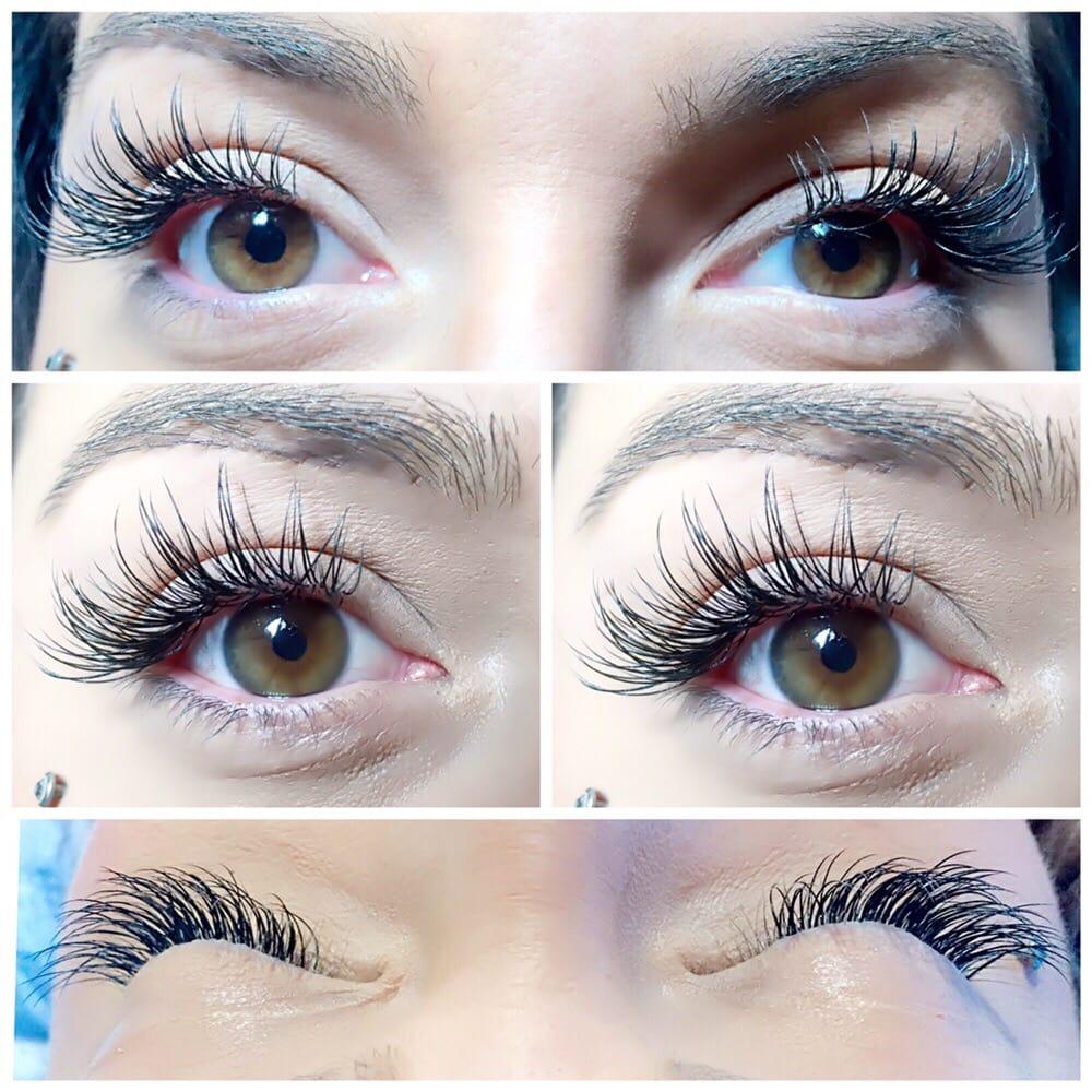 eyelash by ploy
