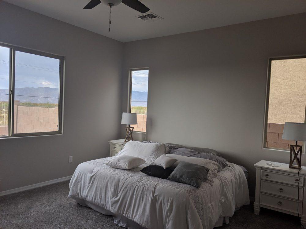 Pamblanco Painting Contractor: 6610 S Empire Vista Dr, Tucson, AZ
