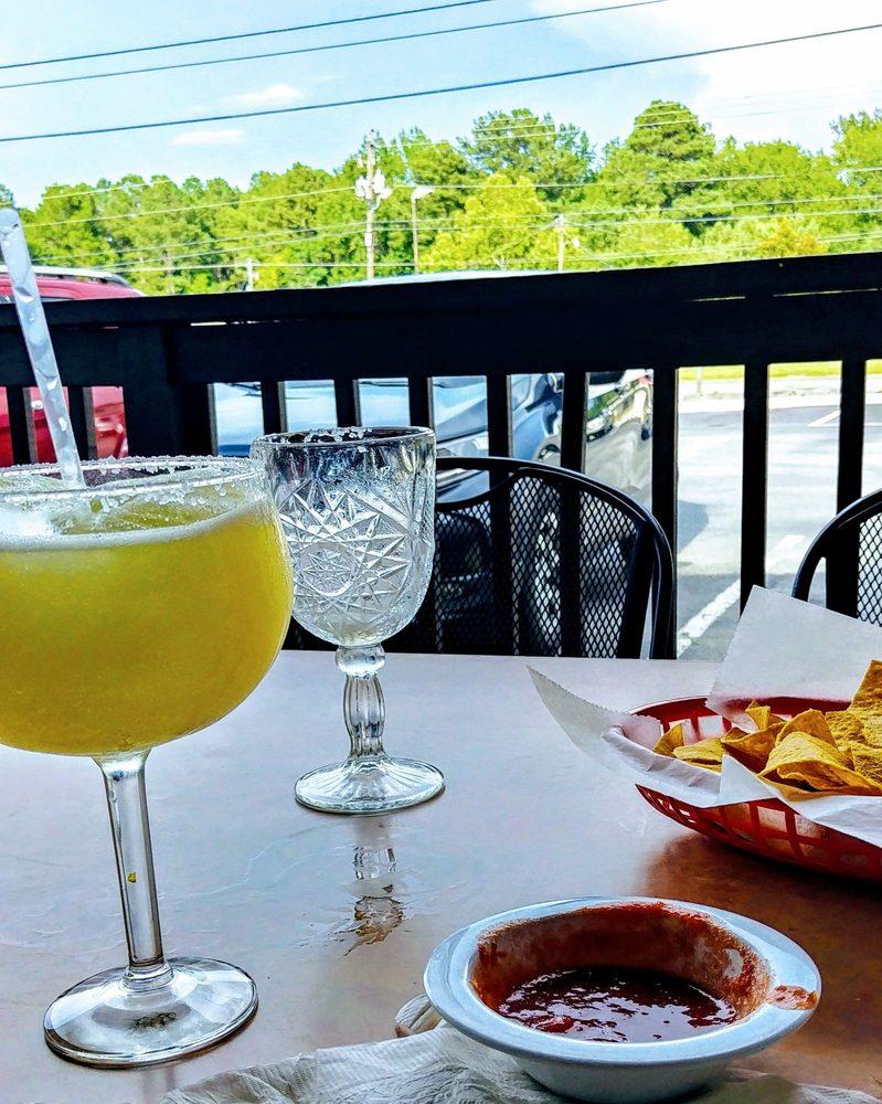 Habaneros Mexican Grill: 1435 Washington Rd, Thomson, GA
