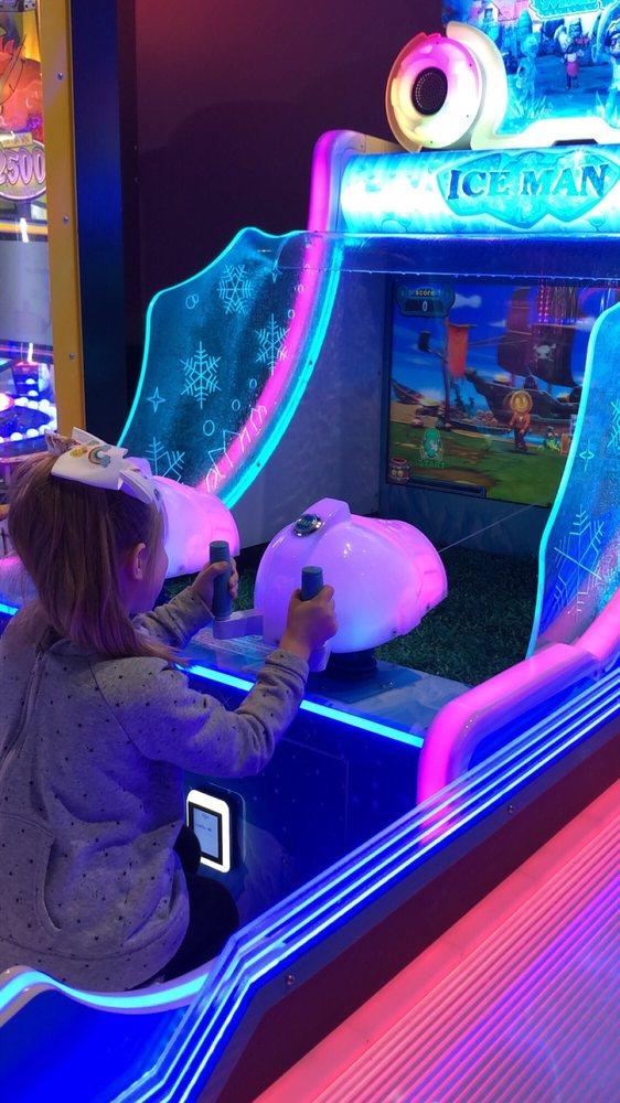 Kids Quest at Northern Quest Resort & Casino: 100 N Hayford Rd, Airway Heights, WA