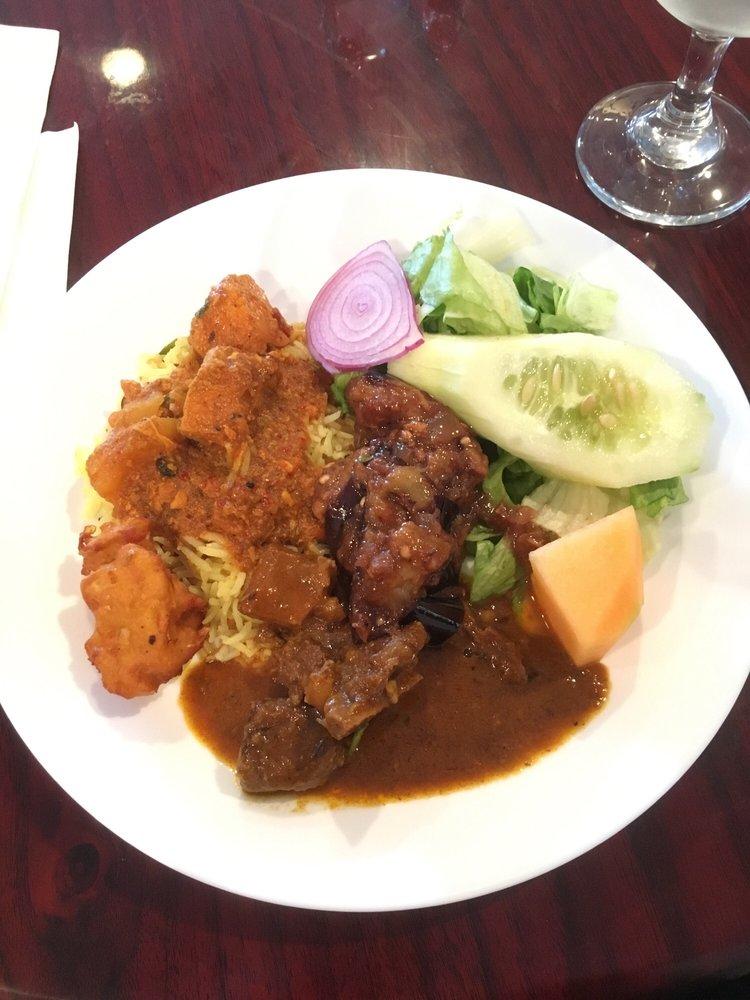 Taj Indian Restaurant and Bar