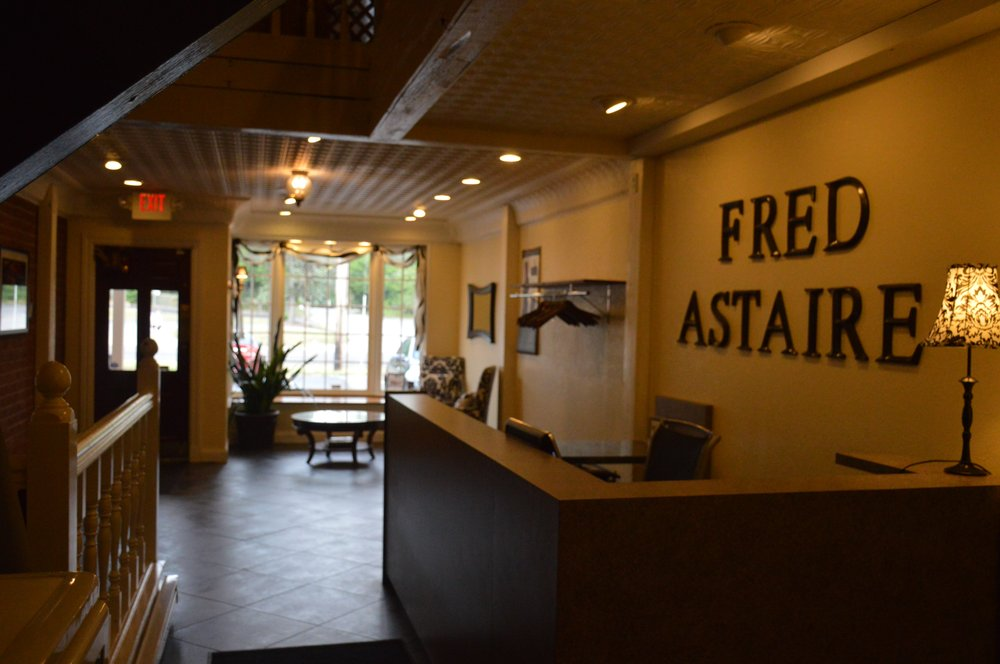 Fred Astaire Dance Studio: 5090 Market St, Youngstown, OH