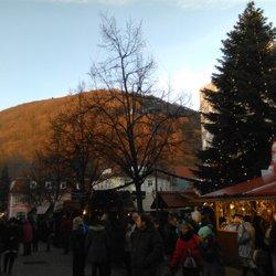 Suhl Weihnachtsmarkt.Sühler Chrisamelmart 11 Fotos Weihnachtsmarkt Marktplatz Suhl
