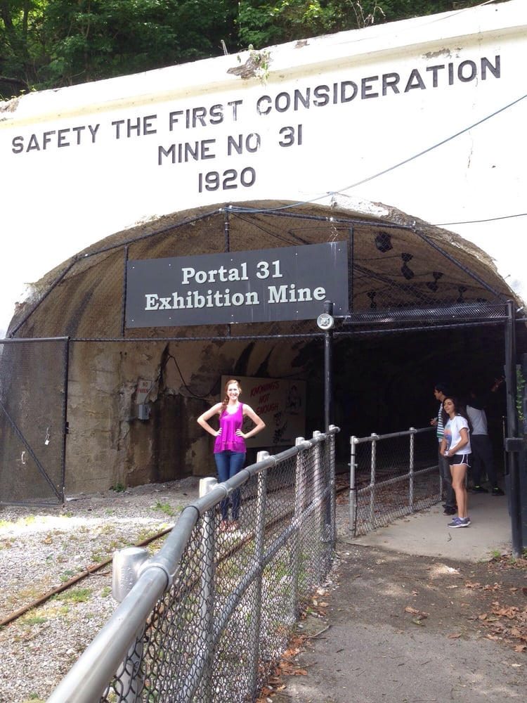 Photo of Portal 31 Mine Tour: Cumberland, KY