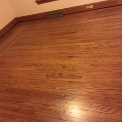 Photo Of My Affordable Floors   Sturtevant, WI, United States. Final Result!