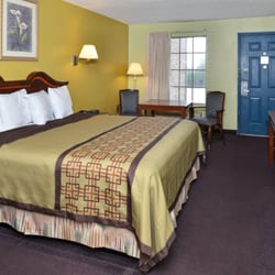 Photo Of Americas Best Value Inn Land Between The Lakes Grand Rivers Ky