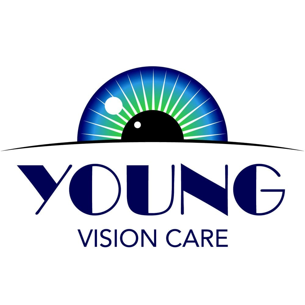 Young Vision Care: 406 1st St, Glenwood, IA