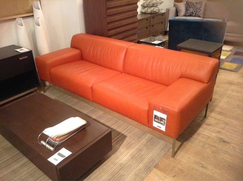 Tuscany Leather Sofa Yelp