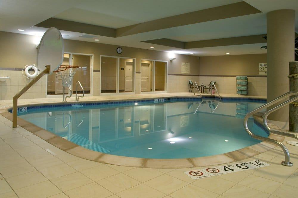 Indoor Pool Whirlpool Yelp