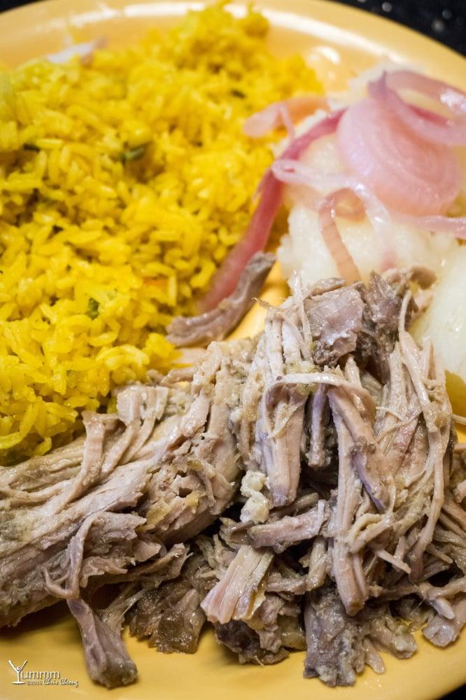 Rice and Beans Cocina Latina-Orlando discount Gift Card