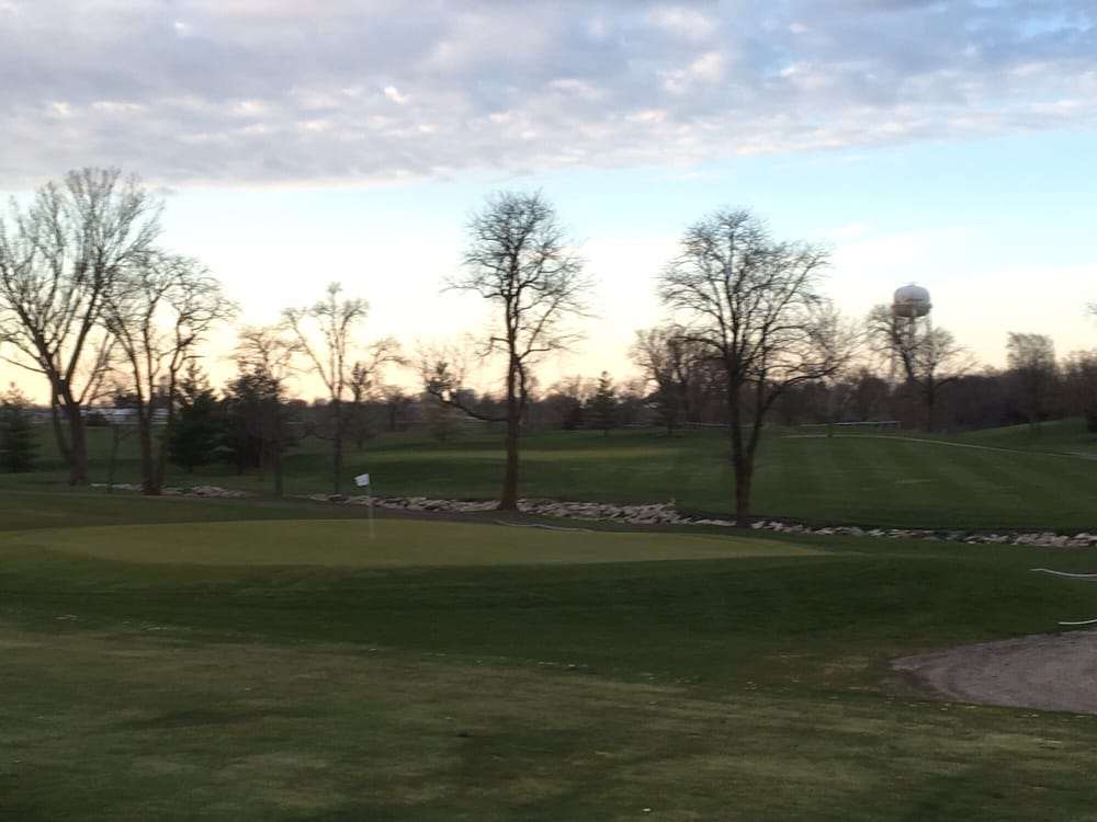 Sugar Creek Golf Course: 1505 6th St, Waukee, IA