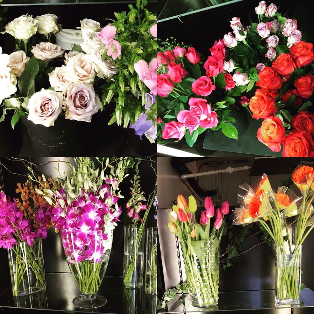 Uptown Flowers