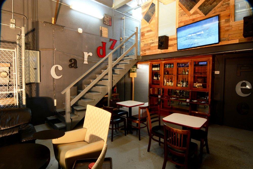 Warehouse On 15th Spirits & Cigar Klub: 2121 N 15th Ave, Melrose Park, IL