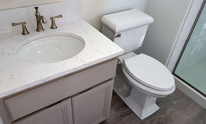 Love Plumbing and Remodel: Bothell, WA
