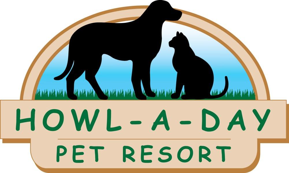 Howl-A-Day Resort: 1101 E Prairie Rd, Midland, MI