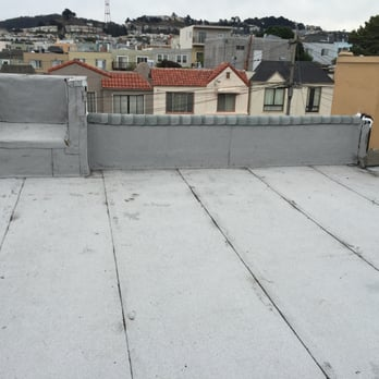 Photo Of S F Summit Roofing   San Francisco, CA, United States. New Modified