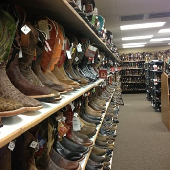 Shoe Stores In Gainesville Fl