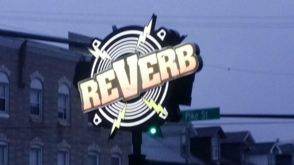 Reverb: 1402 N 9th St, Reading, PA