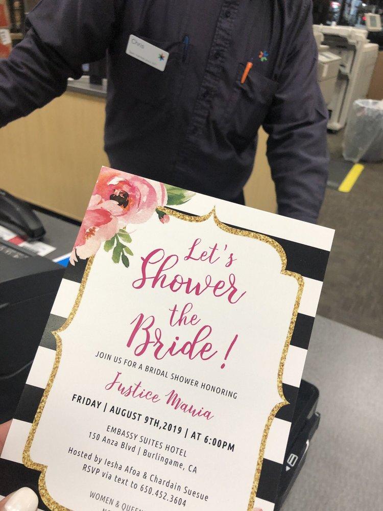 FedEx Office Print & Ship Center: 5601 Lone Tree Way, Brentwood, CA