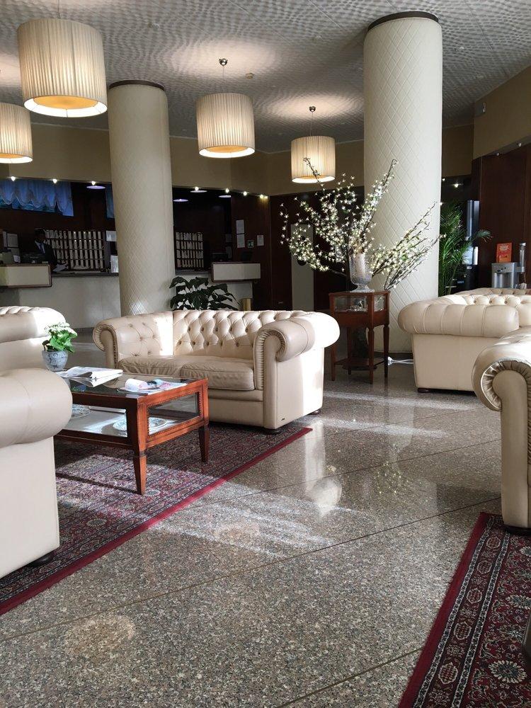 Air Hotel Milano Linate