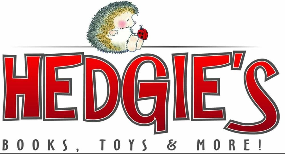 Hedgie's Books, Toys & More: 414 Main St, Bedford, IA