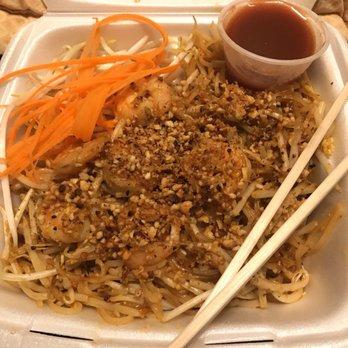Thai Food El Cajon