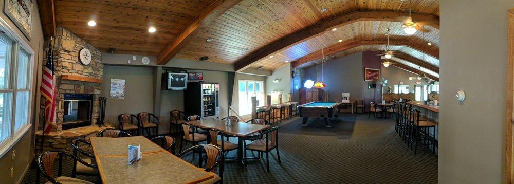 Riverview Golf Course: 97 Golf Course Dr, Elizabeth, PA