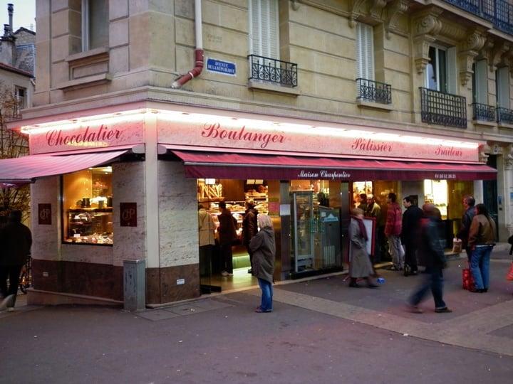 Maison charpentier mairie d issy bakeries 36 avenue de la r publique issy les moulineaux - Maison issy les moulineaux ...